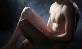 Modèle vivant nu pour artistes