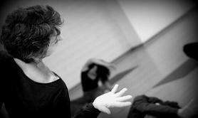 Cours de Danse Contemporaine réguliers avec Véronique LARCHER