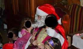 Guillaume Balmes - Père Noël