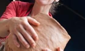Atelier Terre(s) Katia chiotti - Cours de poterie dans atelier tout équipé à Fréjus