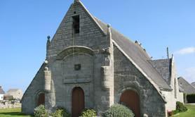 Maxime Piolot. Voyage estival chanté d'églises en chapelles