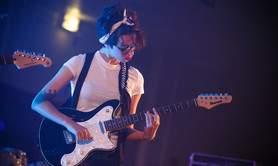 Art Generation • Cours de guitare à Marseille