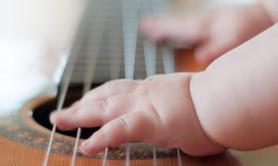 Cie La Petite Mélodie - Eveil Musical et Eveil corporel pour les 0 ~3 ans