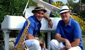duo dilequesi  - duo latino jazz