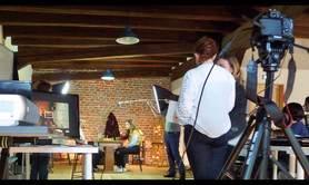 Alsace Image - Cours de Cinéma - Réalisation d'un court métrage