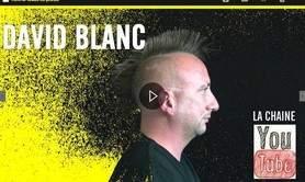 CONCERT DAVID BLANC