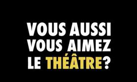 «Parlons Théâtre» le réseau rencontre des amateurs théâtre