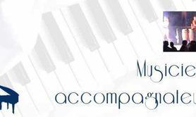 Vous recherchez un pianiste - un clavier ?