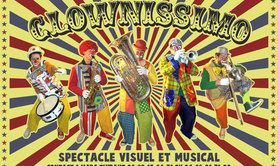 La Fanfare Clownissimo - Clowns musiciens