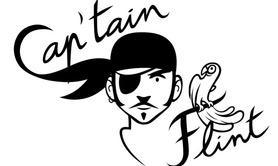 CAP'TAIN FLINT - chansons de marins
