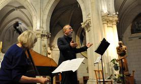 Résonances Baroques « Hommage aux castrats »