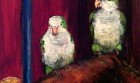 Atelier cours Misia - COURS acrylique, aquarelle, peinture à l'huile...