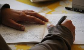 Atelier Écriture Émotion