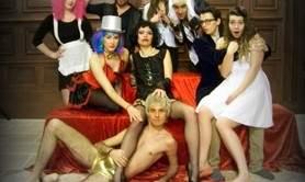 Cie crocs en Scène - Atelier de comédie musicale