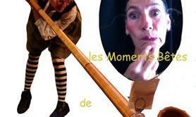 Cie Jibuls - Les Moments Bêtes de Rita