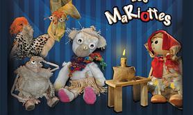 compagnie Les Mariottes - Spectacles pour Noel