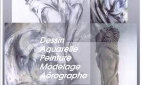 Marwan ABOUSEKKE - Cours de peinture et de sculpture