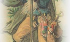 Cie du Tambour Sorcier - CONTES DE NOEL ET D'HIVER