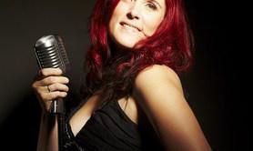 Cynthia Colombo - Chanteuse pour vos plus beaux moments