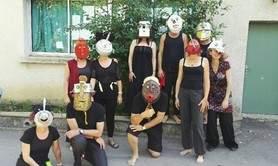 YASKYA - Atelier d'improvisation théâtrale