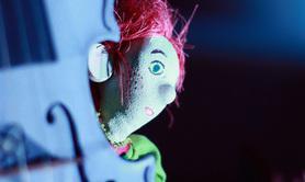 Cie La Part Belle - miLA cHarAbiA - Marionnettes théâtre d'objets - J.Public