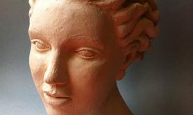 PROFILS et RELIEFS - STAGE DE TOUSSAINT de sculpture, modelage, céramique