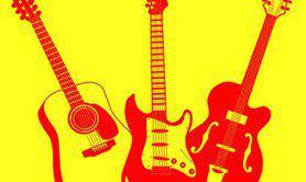 Fonsmus - fonsorbes cours de  guitare et d'éveil musical