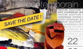 Salon d'art contemporain ARTOULOUS'EXPO-2