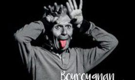 Daniel VILLANOVA - Bourougnan a un grain