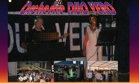 Duovero - Orchestre Duo Vero
