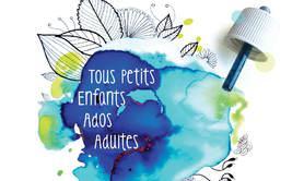 Ateliers - Dessin et Arts Plastiques à l'année/de 7-14 ans