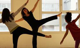 Cours de danse moderne pour enfants Paris 11 - 2017/2018