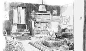 Dessin, la perspective, décors et espace (2 jours)