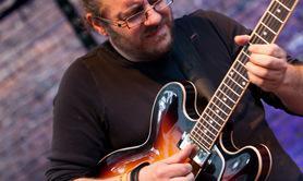 Greg Leroy Quartet