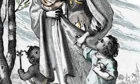 Cléopâtre captive d'Etienne Jodelle.