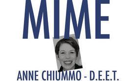STAGE DE MIME - ANNE CHIUMMO