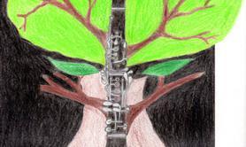 Le Chanteur de Clarinette - concert / spectacle de clarinette solo