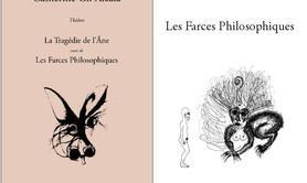 Les Farces Philosophiques de Catherine Gil Alcala