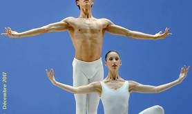 Ecole de Danse FREVA - Cours de danse Classique Adultes donné par Maxime Quiroga