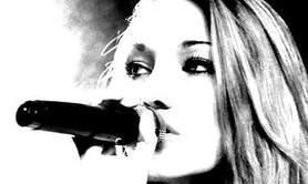 Talent86 - SARAH CHANTEUSE DE VARIETES