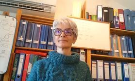 Evelyne Lagardette - Cours de chant : technique vocale et interprétation