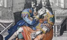 Léandre et Héro de Paul Scarron.