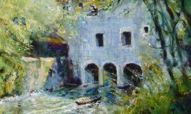 "Stage ""Touche d'impressionisme"""
