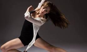 ARABESQUE - Reprise des cours à l'Espace Dance