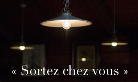 Compagnies Équipages et déKalages - « Sortez chez vous » Théâtre à domicile