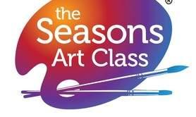 THE SEASONS ART CLASS - Révélez votre âme d'artiste