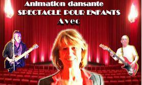 NICOLE VALERIE - Galas de Variétés: SPECTACLE 100%CHANSONS FRANCAISES