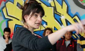 Galene Productions - L'Atelier Theatre