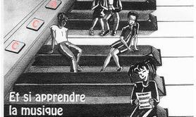 Jean-Michel Mouchaud - cours clavier piano arrangeur DVD chant Musicothérapie
