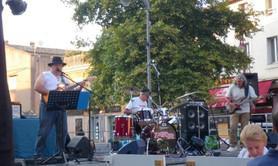 """Groupe Blues/Rock: """"PierKyRool"""""""